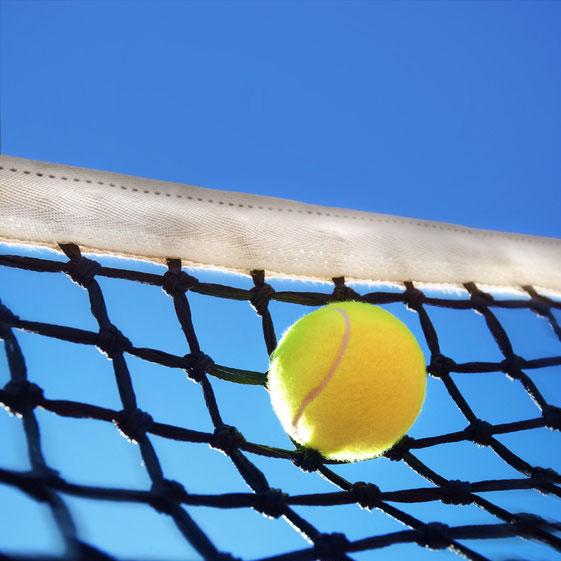 Eröffnung der Tennis-Sandplatz-Saison beim SV Schwaig
