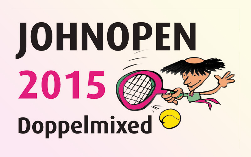 John Open 2015 Doppel-Mixed-Turnier