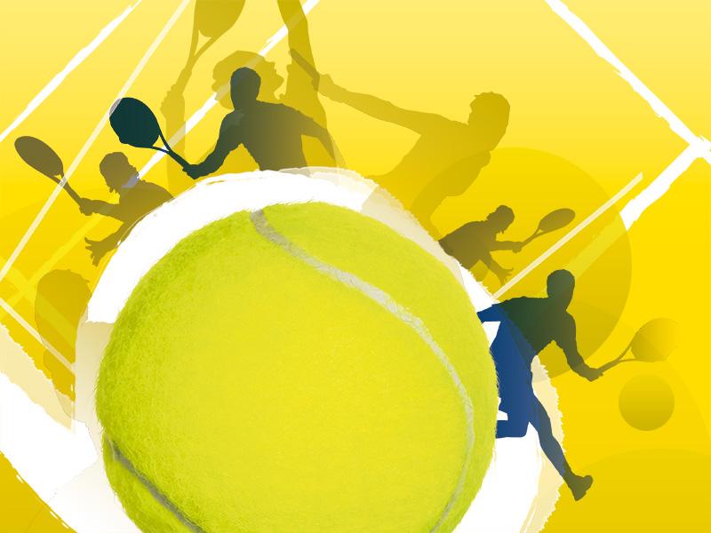 SV Schwaig Tennis Open 2015 Teaser