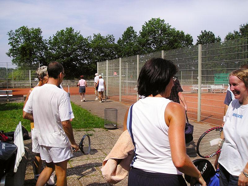 Aktives Vereinsleben beim SV Schwaig