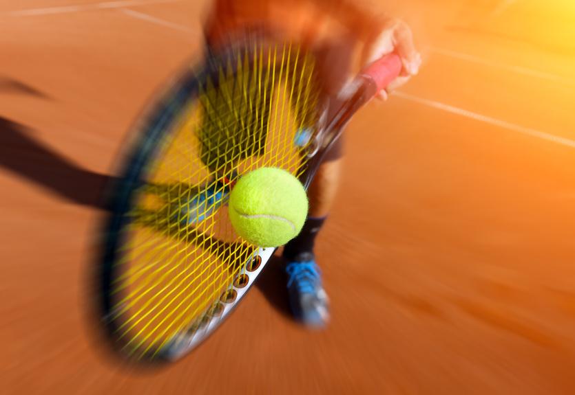 Aufstieg der Herren I Tennismannschaft
