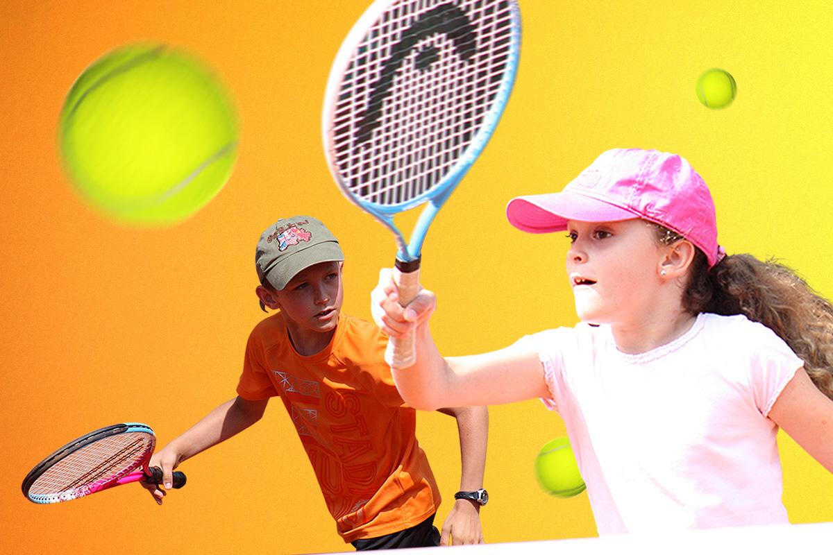 Sommer-Tenniscamp 2015 des SV Schwaig teaser